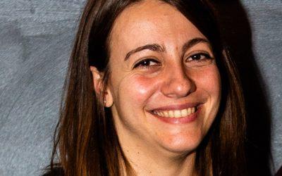 Immagine Cuspo: Alice Cometti riconfermata nel Comitato Regionale Scherma