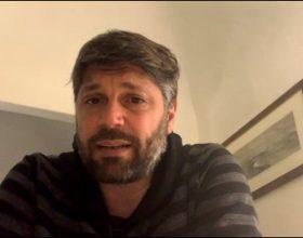 """Artico: """"A Piacenza prestazione inaspettata, sono arrabbiato. Si riparta con più lavoro e umiltà"""""""