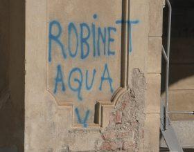 """Atti vandalici al Cimitero di Alessandria, i primi episodi a giugno. Barosini: """"Faremo ancora denuncia"""""""