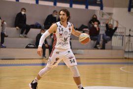 Bertram Derthona cade in volata contro Milano: terzo ko stagionale per i leoni