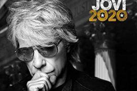 Esce anche in vinile il nuovo album di Bon Jovi