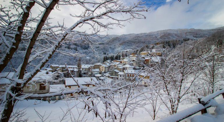 Il nuovo stop alla stagione sciistica mette in crisi anche Caldirola