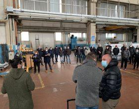 """Crisi Cerutti: Regione sollecita """"piano di protezione economica"""" del Governo per i lavoratori"""