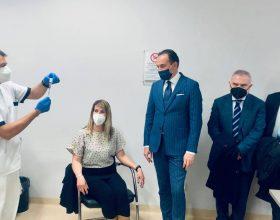 In Piemonte vaccinati altre 18.107 persone contro il Covid-19