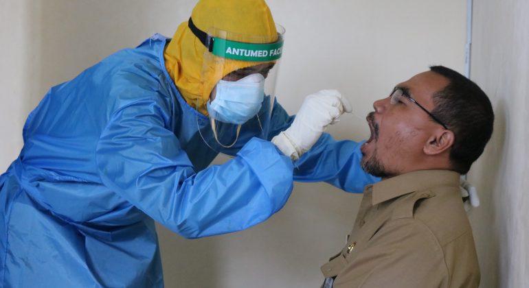 Bollettino coronavirus: 947 nuovi contagi e 22 decessi in Piemonte