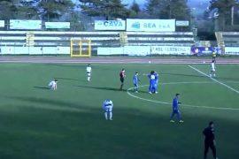 Immagine Serie D: per Hsl Derthona beffa allo scadere contro la Folgore, Casale cade a Saluzzo