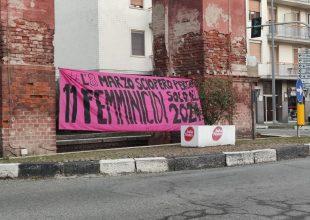 Immagine Non una di meno lancia il countdown per lo sciopero transfemminista dell'8 marzo