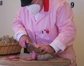 L'Acqui docg rosé e il Filetto Baciato protagonisti della trasmissione Eat Parade su Rai2