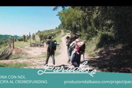 Immagine Tre amici in giro per il Monferrato e un film che lo racconta: ecco come possiamo aiutarli