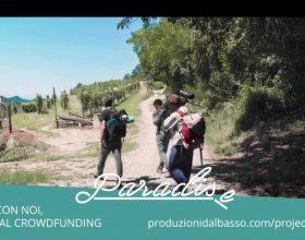 Tre amici in giro per il Monferrato e un film che lo racconta: ecco come possiamo aiutarli