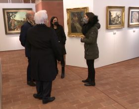 Riaperta al pubblico la collezione d'arte della Fondazione CrAl: ecco gli orari
