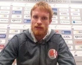 """Alessandria Calcio, Gazzi: """"Prestazione discreta, ma serve più ferocia"""""""