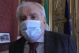 """Prefetto di Alessandria va in pensione: """"Resto a vivere qui. Si sta bene, ma serve più gioco di squadra"""""""