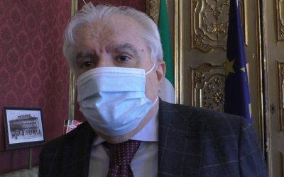 """Immagine Prefetto di Alessandria va in pensione: """"Resto a vivere qui. Si sta bene, ma serve più gioco di squadra"""""""