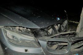 Immagine Fugge dopo un incidente a Casale e dà la colpa alla fidanzata perché guidava senza patente