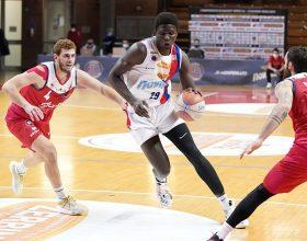 Novipiù JB Monferrato cede in casa contro Staff Mantova
