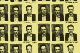 "Dark Horse Records celebra Joe Strummer con il best of ""Assembly"""