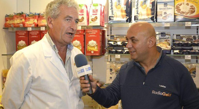 Associazione Commercianti Quartiere Cristo: dopo 10 anni finisce il mandato del presidente Mutti