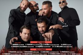 I Negramaro annunciano il Contatto Tour 2021
