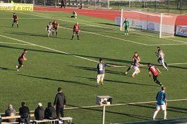 Immagine Alessandria Calcio, dov'è la vittoria? A Pontedera l'ennesima X