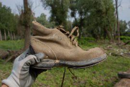 """Immagine """"Salviamo il nostro verde"""" torna in azione per ripulire le zone degradate di Valenza"""