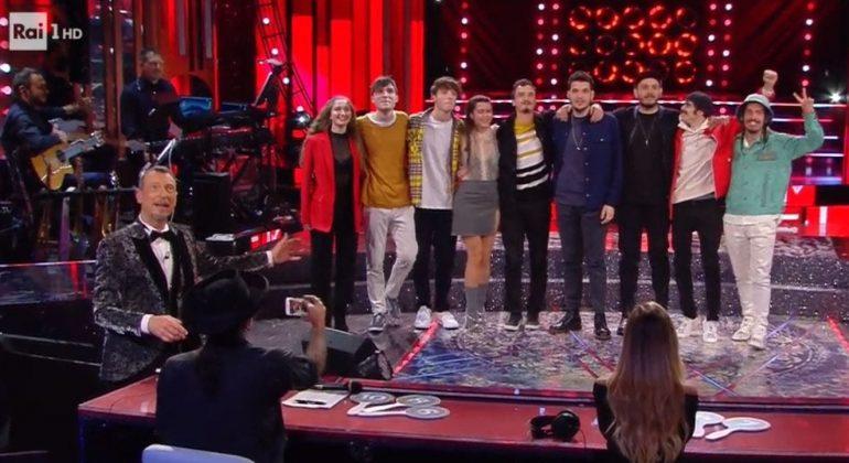 Chi sono gli otto artisti che gareggeranno nelle Nuove proposte di Sanremo 2021