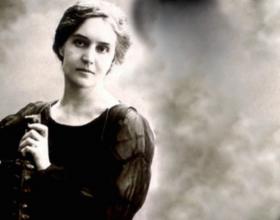Il talento delle donne: la storia di Sibilla Aleramo scrittrice femminista