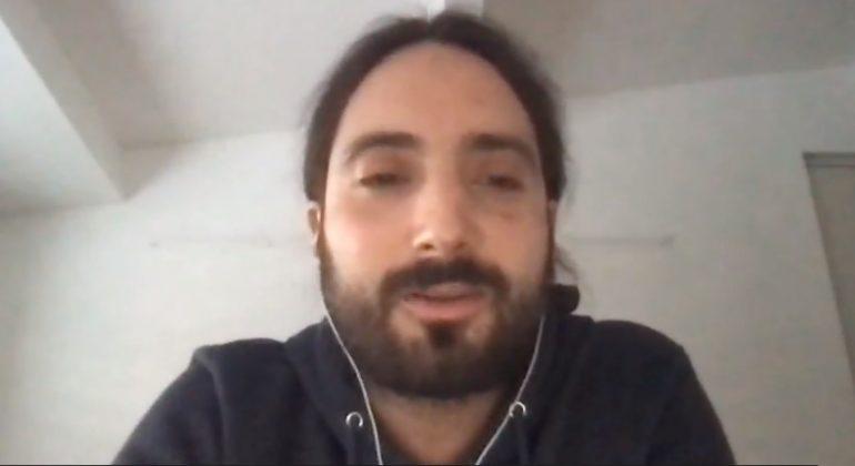 Da calciatore a scrittore 'best seller': Stefano Bagnasco racconta il dietro le quinte del calcio