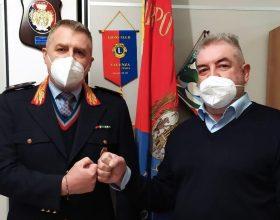 Il nuovo comandante della Polizia Locale di Valenza è Gianluigi Talento