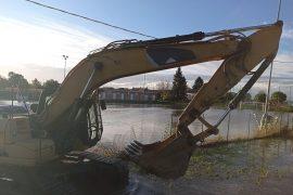 Immagine Alluvione ottobre 2020 in Piemonte: dalla Regione 7.5 milioni di euro di risarcimento danni