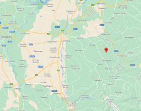 Lieve scossa di terremoto in provincia di Alessandria