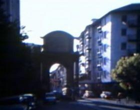 Alessandria anni '70: quando c'erano i cigni, il cinema Corso e il ponte Cittadella