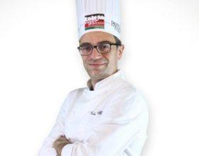 Su RadioGold e RadioGold Tv ogni giovedì le ricette dello chef Samuele Calzari