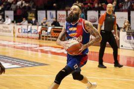 JB Monferrato si arrende a Biella: ko a testa alta nel derby