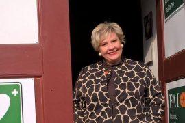 Il talento delle donne: Ileana Gatti Spriano, pilota che fa volare il Fai di Alessandria
