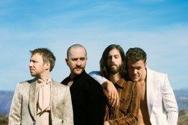 Gli Imagine Dragons ritornano con due nuove canzoni inedite