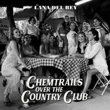 Lana Del Rey: è uscito il nuovo album Chemtrails Over The Country Club
