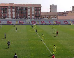 Calcio, Serie C: Alessandria – Lucchese 5-2 (FINALE)