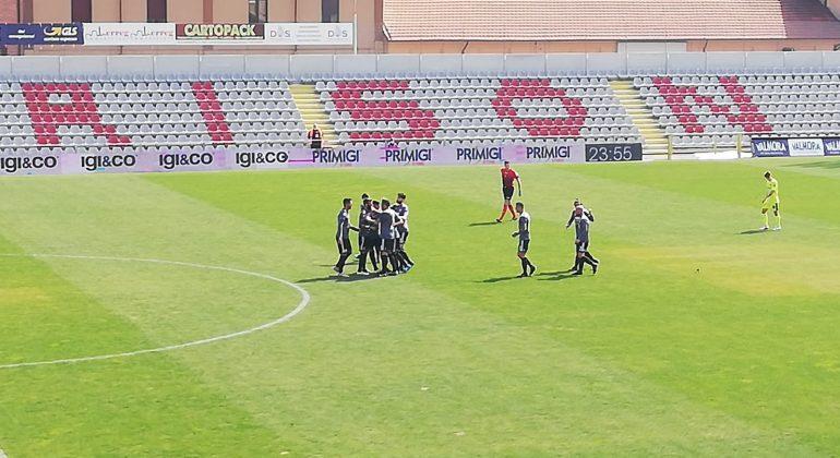 Alessandria cala il tris di vittorie con una cinquina: Lucchese ko 5-2