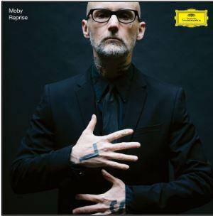 Moby pubblica il nuovo album Reprise il 28 maggio su Deutsche Grammophon