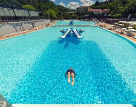 """Il Comune scrive a Terme di Acqui di Spa: """"Individuato un soggetto che vuole gestire le piscine monumentali"""""""
