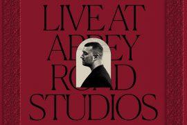 Nuovo album live per Sam Smith: Love Goes: Live At Abbey Road Studios