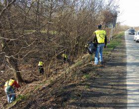 Nuovo appuntamento con i volontari ad Acqui per ripulire la città