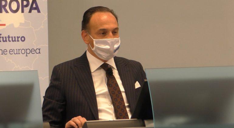 """Recovery Plan: dal Piemonte progetti per 27 miliardi di euro. Cirio: """"Un momento storico"""""""
