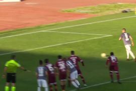Noia di rigore: una spenta Alessandria vince 0-1 contro il Livorno ultimo in classifica