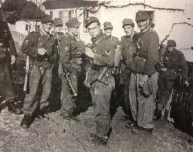 Morto Alfred Stork il criminale nazista conosciuto come il boia della Divisione Acqui