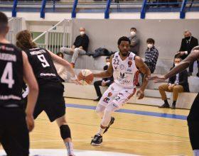 Bertram Derthona rialza la testa: contro Udine i leoni tornano a ruggire