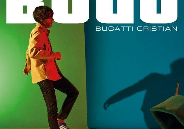 """""""Bugatti Cristian"""" è il nuovo disco di Bugo"""