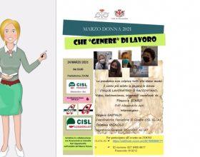 Fnp Cisl: un webinar sulle donne e il lavoro al tempo del covid