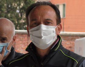 """Operatori sanitari no vax, Cirio: """"Come ultima ratio anche il licenziamento"""""""